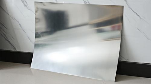 光板不锈钢板