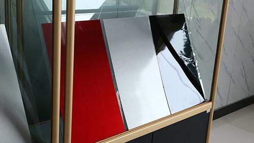 彩色不锈钢板材